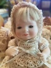 All bisque baby doll 5 in 1920 s