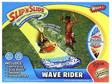 New slip n slide wham o surfrider