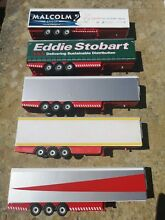 5x ex stobart trailers ideal for