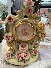 Roses of romance clock must see