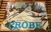 1964 edition board game complete in