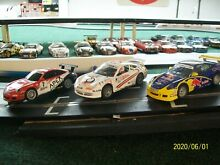 3 1 32 scalextric and porshe slot