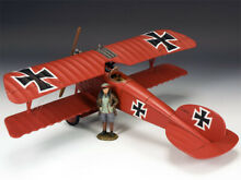 Fw 98 king country wwi red baron