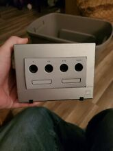 Nintendo gray console ntsc tested