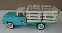 Ny lint ford ranch stake truck 14