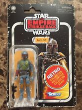Retro collection empire strikes