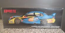 New 1 18 2009 ford falcon car bf