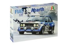 Italeri fiat 131 rally kit