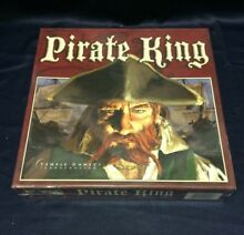 Pirate king board game temple games
