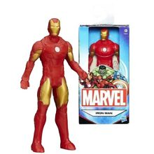 Iron man action figures 15 cm