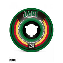 Ruedas jart skateboard 54mm 4