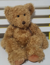 Spencer bear plush toy soft toy
