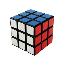 Kids fun toy cube rubix magic toy