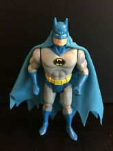 Kenner super power batman cape