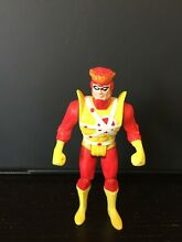 Firestorm kenner super power 1984