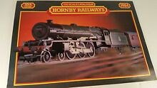 Oo scale catalogue railways 30th