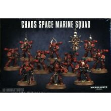 Chaos space marines 4306
