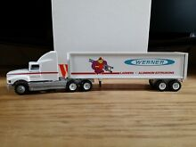 Ford aeromax truck and cargo