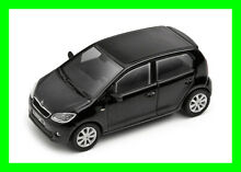 Skoda citigo 1 43 black