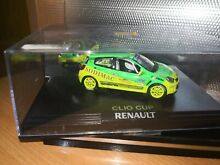 Renault clio cup 2008 17 asami 1 43