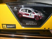 Renault clio cup n4 jovino 1 43