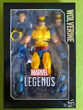 Legends series wolverine 30cm