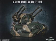 Astra militarum hydra wyvern games