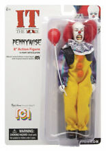 Horror it pennywise clown movie
