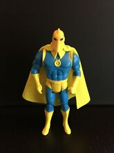 Dr fate kenner super power 1984