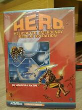 H e r o sealed nib only one in ebay