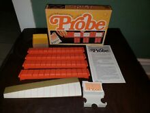 1976 board game parker brothers