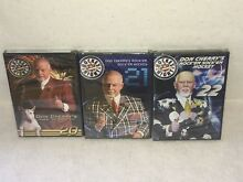 Don cherry hockey dvd lot x 3