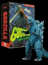 Head to tail action figure 1988