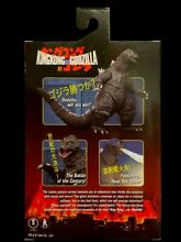 King kong vs head to tail action