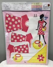 Roos productions dress your doll