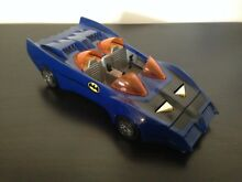 Batmobile kenner super power