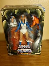 Sorceress super7 he man masters of