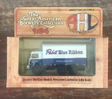 Great american brewery pabst blue