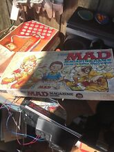 1979 mad magazine board game 124 by