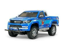 58663 toyota hilux extended cab