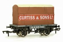 Oo scale wagon conflat container