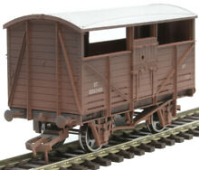 Oo scale wagon cattle wagon br