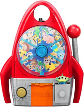 Toy story mini pizza planet play
