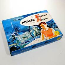 Philips electronic engineer all