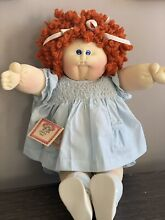 Cabbage patch doll original