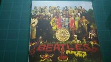 The sgt pepper s lp vinile nuovo