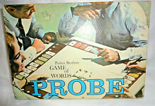 Game 1964 parker bros board game