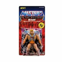 Motu he man masters of the universe