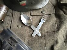 Couverts allemands ww2 militaria