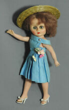 Fashion doll era 8 h 1950 s 60 s